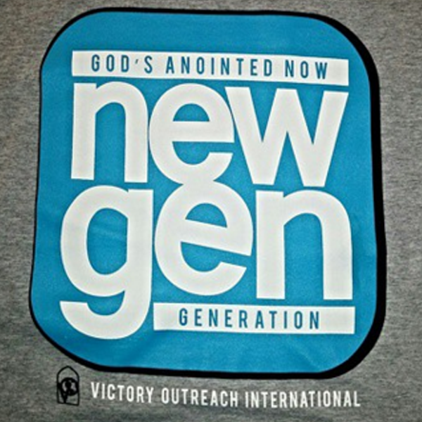New Gen Victory Outreach International