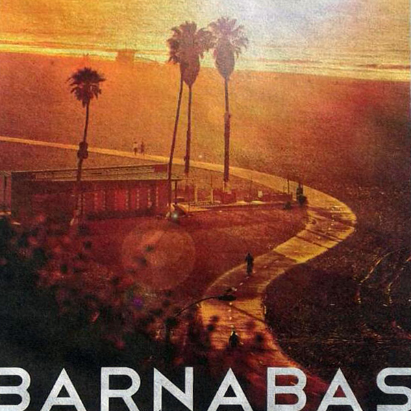 Barnabas Clothing