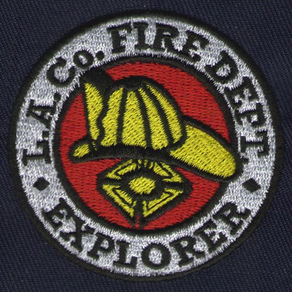 LA Fire Dept