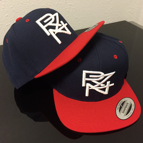 RZN Apparel 3D Puff